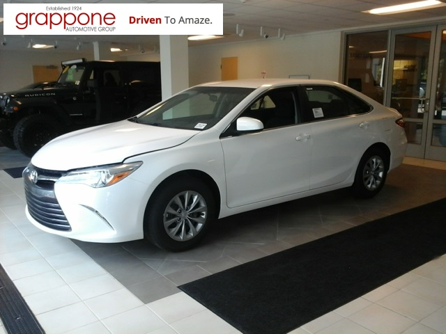 new 2015 toyota camry le 4d sedan in bow di state tsb1903 grappone toyota. Black Bedroom Furniture Sets. Home Design Ideas